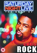 Saturday Night Live-Chris Rock [Reino Unido] [DVD]