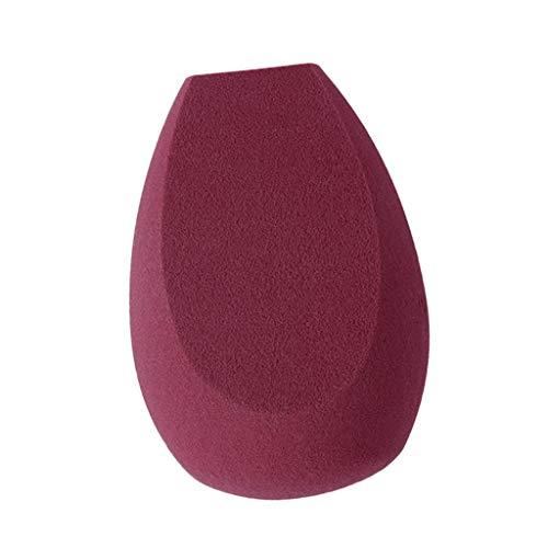 Toygogo Éponge à Maquillage sans Latex Puff Poudre Mélange Crème Outils de Beauté - 3