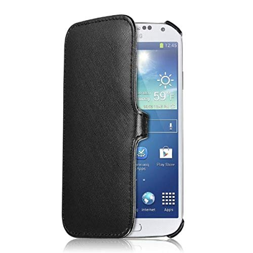 samsung galaxy s4 cases Dausen TR-RG510 Ultimate Case for Samsung Galaxy S4 - Retail Packaging - Black