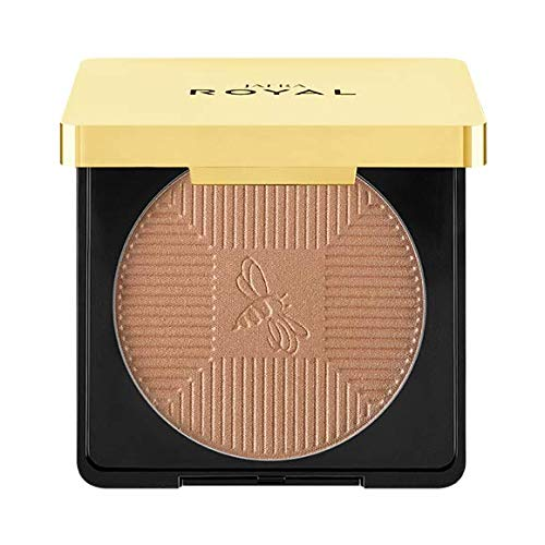 Jafra ROYAL Luxury Highlight Puder Prosecco, 10g