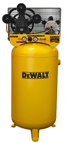 DeWalt DXCMLA4708065 Stationary Air Compressor