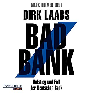 Bad Bank Titelbild