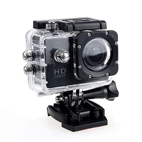 Jerry Multifunctional Outdoor Underwater Action Camera