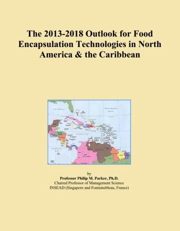 スピン甘やかす賄賂The 2013-2018 Outlook for Food Encapsulation Technologies in North America & the Caribbean