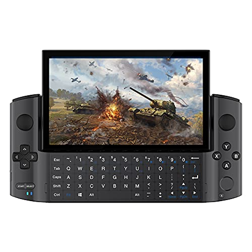 GPD Win 3 Touch Screen Mini Handheld Video Game Console Laptop Tablet PC UMPC Notebook Intel Core i7-1195G7 Windows 10 GamePlayer 16GB LPDDR4 RAM/1TB NVMe SSD