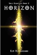 [ { HORIZON: SOUL GUARDIANS BOOK 3 } ] by Richardson, Kim (AUTHOR) Feb-10-2012 [ Paperback ]