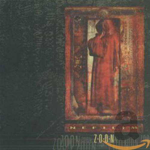 Nefilim: Zoon (Audio CD)