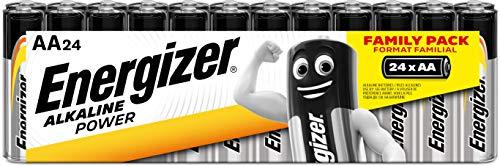 Energizer AA...