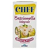 Parmalat Chef Besciamella Integrale senza Lattosio, 500ml