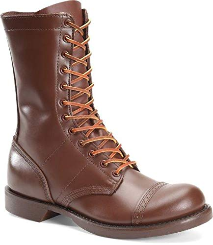 Corcoran Men's Historic Jump Boot - Brown - 10 Regular
