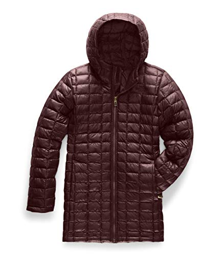 The North Face Kids Girl's Thermoball¿ Eco Parka (Little Kids/Big Kids)