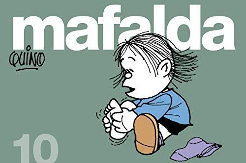 Mafalda 10 [Lingua spagnola]