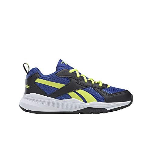 Reebok XT Sprinter, Zapatillas de Running Hombre, COUBLU/Negro/YELLWF, 39 EU