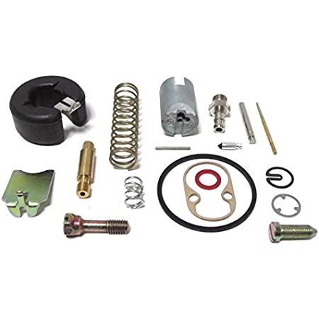 15mm Bing Vergaser Reparatursatz Reparatur Set Satz Für Zündapp Kreidler Hercules Maxi Mofa Mokick Moped Auto