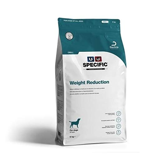 Specific Canine Adult Crd1 Weight Reduction 6Kg 6000 g
