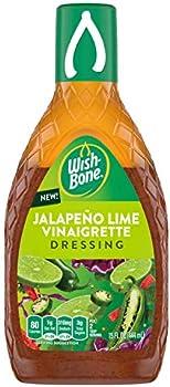 Wish-Bone Jalapeno Lime Vinaigrette