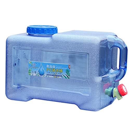 Ecoticfate -  5~20L Wasserkanister