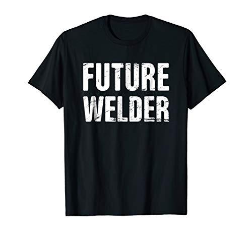 FUTURE WELDER | Welder T-Shirt