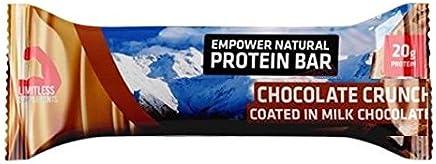 Limitless Choco Chunk Protein Bar - 60g