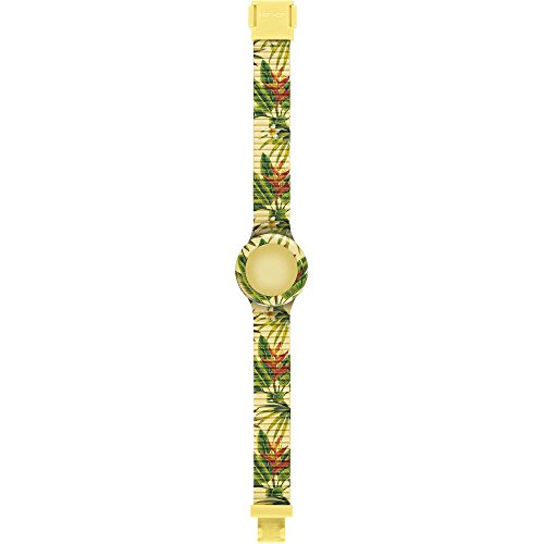 orologio cinturino orologio donna Hip Hop Jungle Fever offerta casual cod. HBU0779