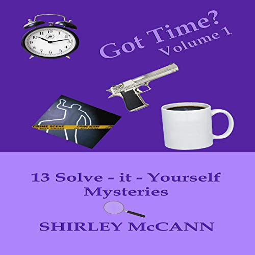 Got Time, Volume 1 audiobook cover art