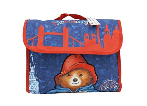 Paddington Bear Book Bag