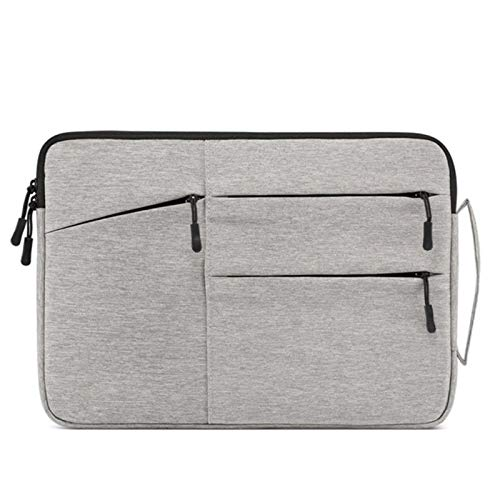 Bolsa para ordenador portátil cubierta Tablets para MacBook Air Pro 13 12 11 13.3 14 15 15.6 16 portátil manga ordenador portátil