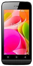 Intex Aqua 4.0 4G (Black)