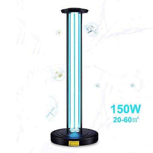 Daily Necessits UV-sterilisatoren voor het huishouden, desinfectielamp met hoge prestaties, uv-lamp, luchtverfrisser voor binnenruimtes, anti-mijt, luchtreiniging, kiemdodende lamp voor meubels
