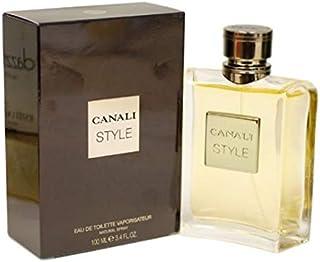 Canali Style by Canali 100ml Eau de Toilette