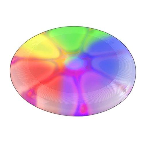 Leuchtfrisbee von The Glowhouse