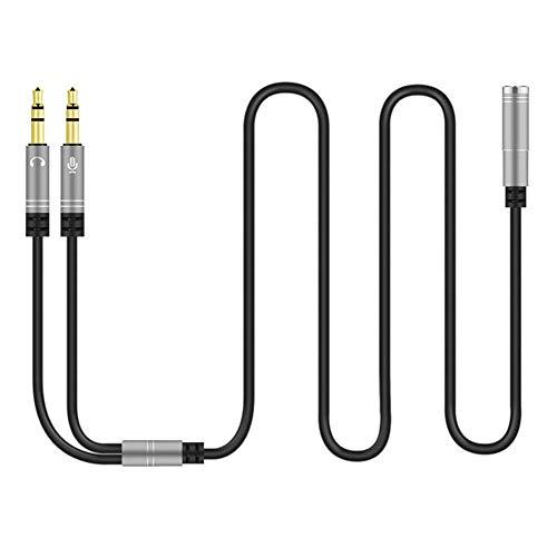 cable jack 3.5 doble macho fabricante hudiemm0B