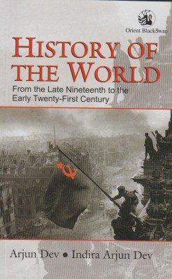 History of the World from the Late Nineteenth to the Early Twenty-First Century