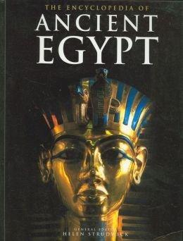 Encyclopedia of Ancient Egypt by Helen Strudwick (2013-12-24)