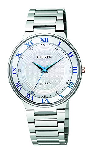 CITIZEN Watch Exceed AR0080-66D [Exceed Eco-Drive Something Blue Limited Edition]