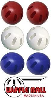 wiffle ball thrower