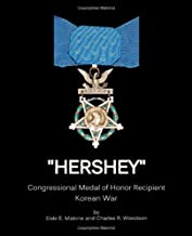 Hershey: Congressional Medal of Honor Recipient Korean War, Hiroshi