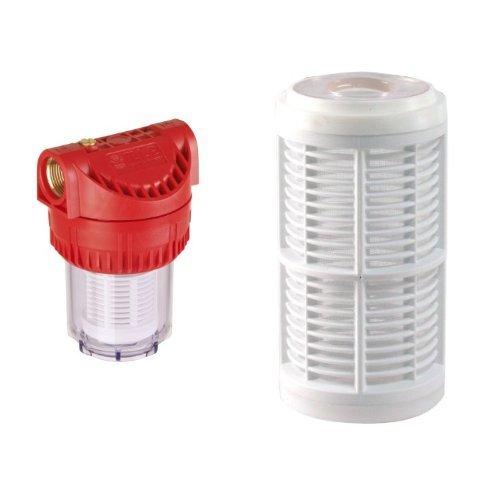 T.I.P. 31052 Vorfilter für Gartenpumpen und Hauswasserwerke