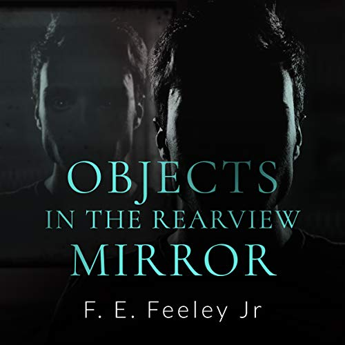 Objects in the Rearview Mirror audiobook cover art