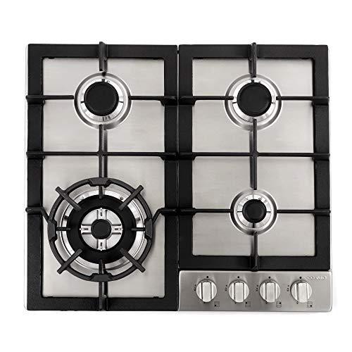 placa cocina gas fabricante Cosmo