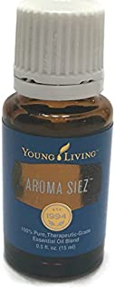 Aroma Siez Essential Oil 15ml by Young Living Essential Oils