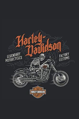 2021 Kalender Harley Davidson Tagebuch Notizbuch Passwort Tracker Online Shopping Tracker 10