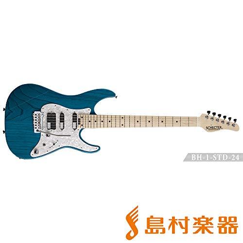 SCHECTER BH-1-STD-24F/M ILB エレキギター シェクター