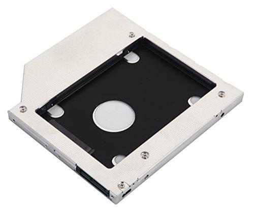 Deyoung 2º disco duro HDD Caddy Bahía adaptador para Sony Vaio VGN-Z...