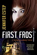 First Frost (Mythos Academy)