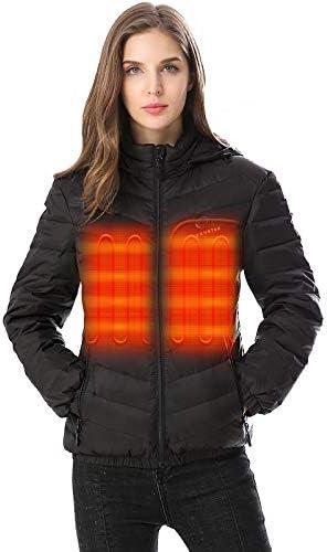 Up to 36% off on Venustas heated apparel
