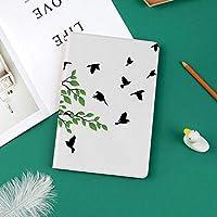 IPad Pro 11 ケース 2018新モデル対応 二つ折スタンド保護ケース iPad Pro 11インチ 専用カバー オートスリープ機能付き 手帳型 タブレットカバーFlyind鳥のシルエットと春の木風の自由の平和デザインリビング