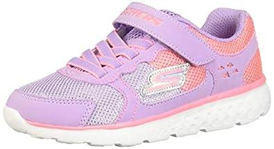 Skechers Girl's Go Run 400-Sparkle Sprint Sneakers