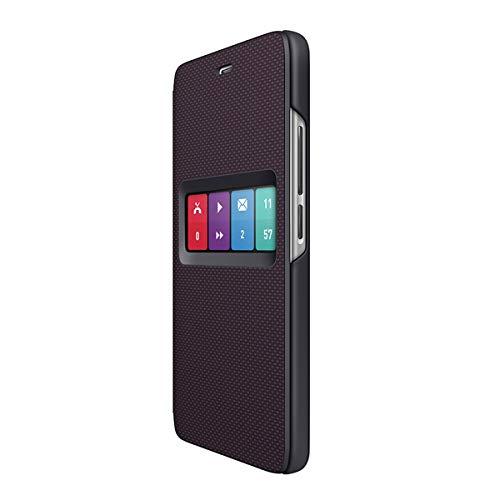 Wiko WISFW0020 Funda para teléfono móvil 12,7 cm (5') Folio Púrpura - Fundas para teléfonos móviles (Folio, U'feel Lite, 12,7 cm (5'), Púrpura)