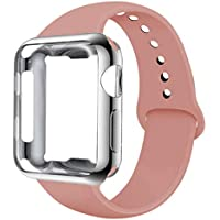 Uitee Apple Watch Band with Case